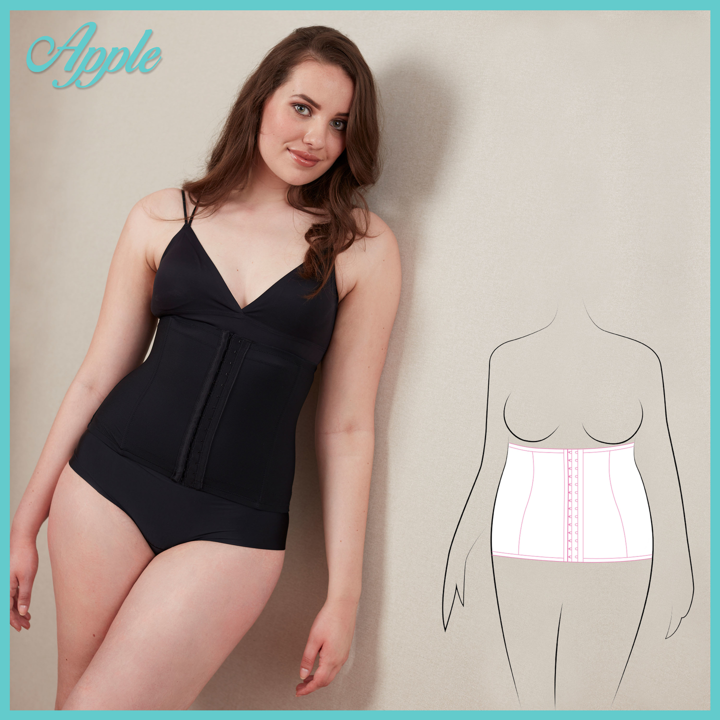 6bda6a952ae Tip of the Week: Shapewear - MAGIC Bodyfashion - MAGIC Bodyfashion