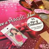 MAGIC Box Adventskalender_