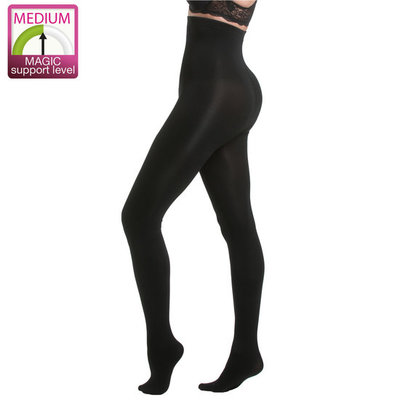 Hi-Waist Slim Tights