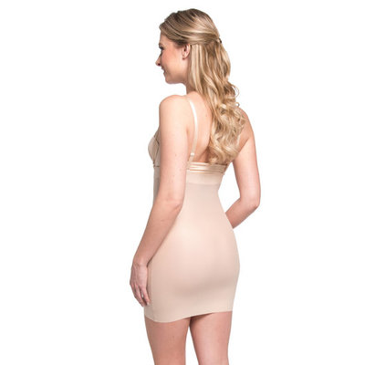 Hi Waist Dress