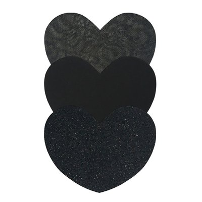 Heart Covers
