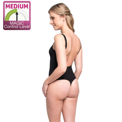 Low back body