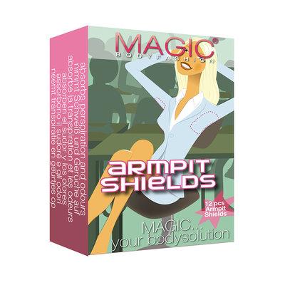 Armpit Shields