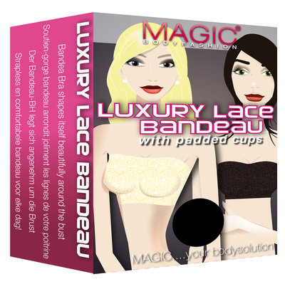 Luxury Lace Bandeau