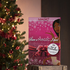 MAGIC Box Adventskalender